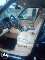 Range Rover for sell