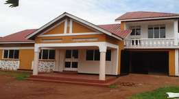 Presitgious 4 bedroom stand alone house in Bweyogerere at 1.5m