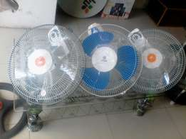 Mika Wall fan brand new