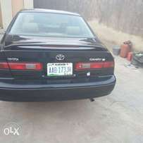 Super sound clean Toyota Camry buy and drive No story