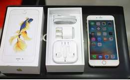 IPhone 6s plus for sale 64gb brand new in box original