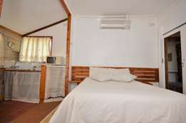 Cheapest self catering Contractors accommodation in Durban North