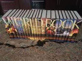 World Books encyclopedia