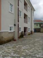 A tastefully finished and brand new 3bedroom flat at Mabuchi district.