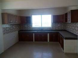 SPACIOUS 4Bdrm Apartment All ensuite with ample parking in nyali