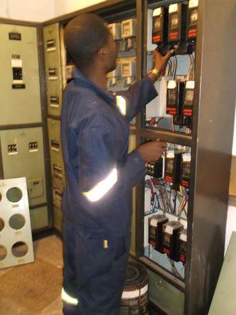 Electrical Installation,Maintenance and Repairs Newlands - image 3