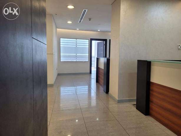 415 m² Office For Rent in Qibla, Kuwait City