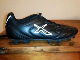 Max soccer tox. Size 5