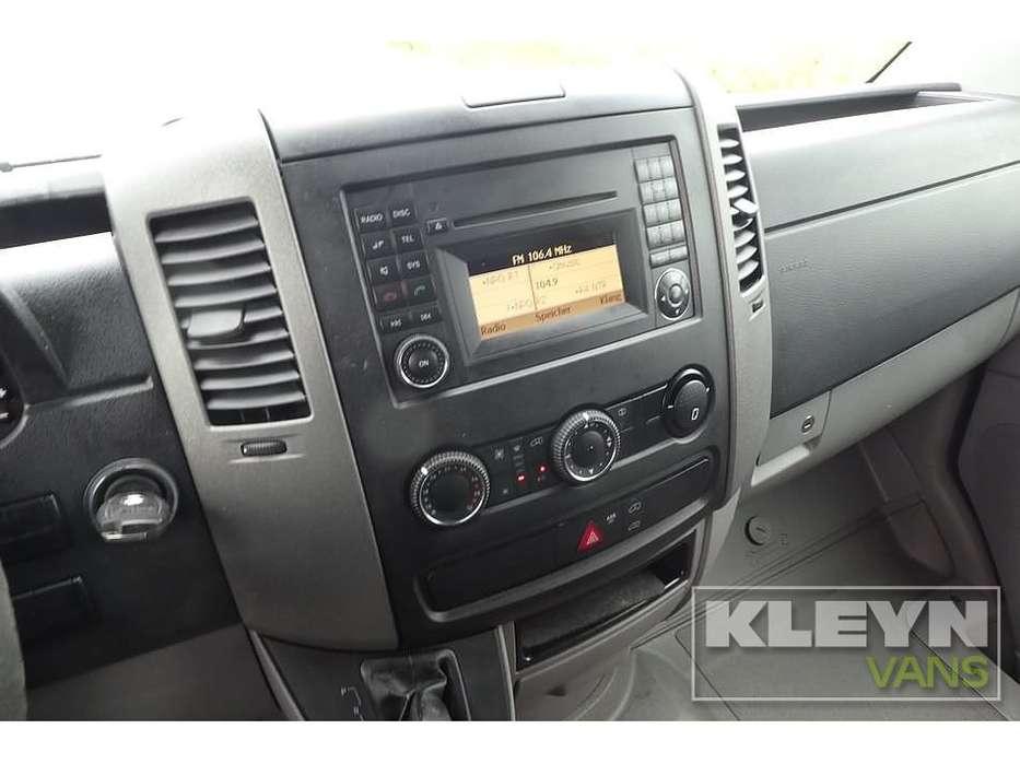 Mercedes-Benz SPRINTER 516 CDI maxi ac automaat - 2011 - image 7