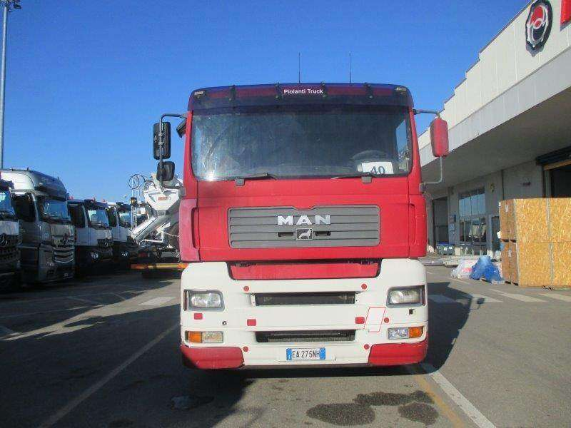 MAN 18.480 - 2004 - image 2