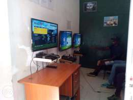 Playstation 4 Gaming Lounge in Kitengela