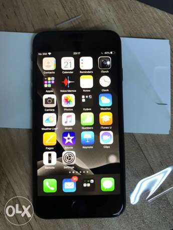 iPhone 8 64gb FaceTime, excellent condition الرياض -  6