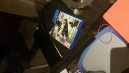 URGENT SALE Playstation 4 with 2 games or swop