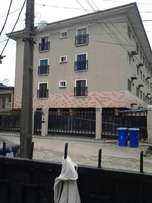 A Vacant Newly Renovated 6 Flats of 3 Bedroom Flat For Rent