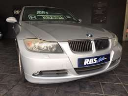 2006 BMW 325i perfect condition for sale