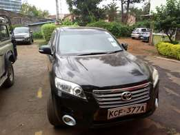 Toyota vanguard 5 seaters for sale