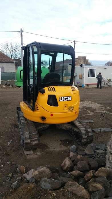 JCB 8030 ZTS - 2015 - image 2