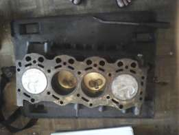 Reconditioned sub assembly for Kia 2,7