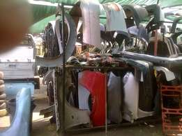 Various body panels for sale