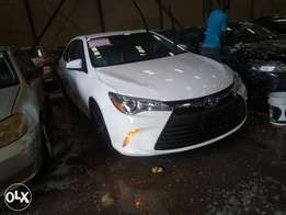 Extremely clean Toyota Camry 2015 model