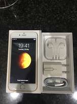 iPhone 6 16gb Gold Immaculate