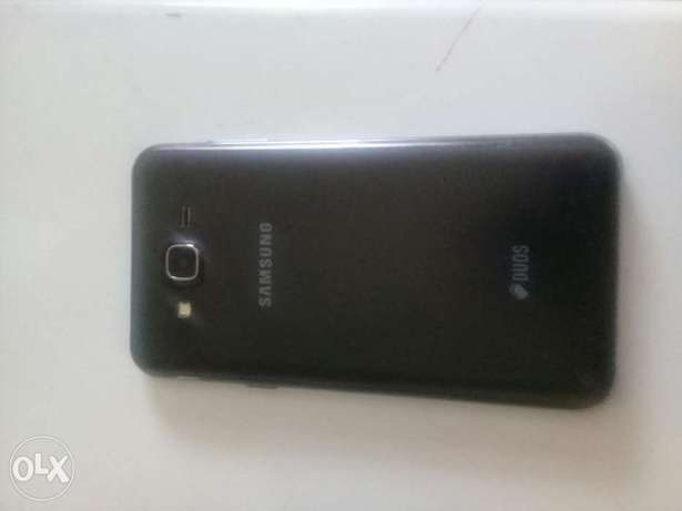 Neat and fairly used galaxy J700 for sale Kubwa - image 2
