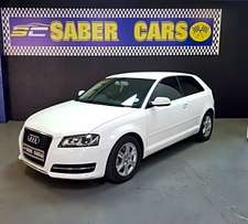 Audi A3 1.4 Tfsi Attraction Stronic