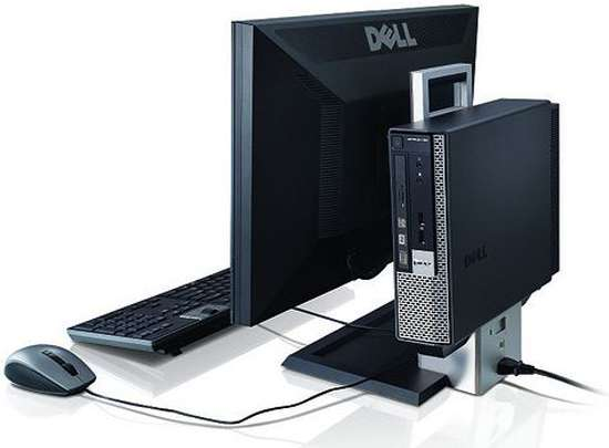 Dell oplilex 780 ultra slim desktops 3.0ghz/2gb ram /160 HDD with 17 Nairobi CBD - image 4