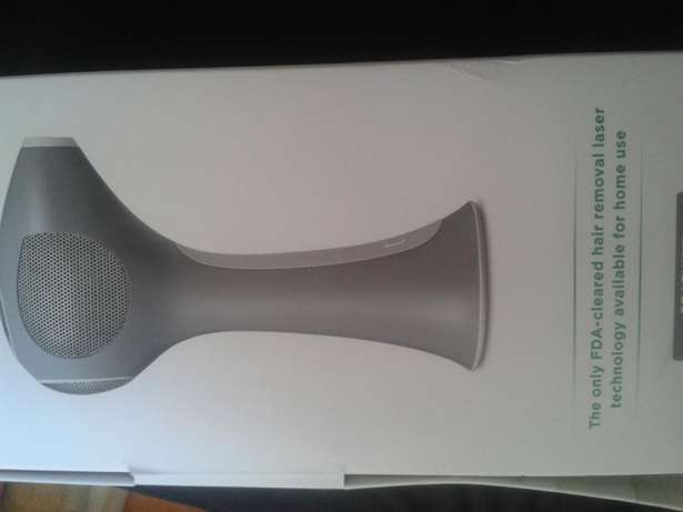 Tria 4x Laser hair removal device. R4900 negotiable Rondebosch - image 1