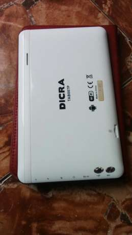 Dicra Tablet with cover Kampala - image 7
