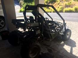 Pypkar / Off-road Car for sale