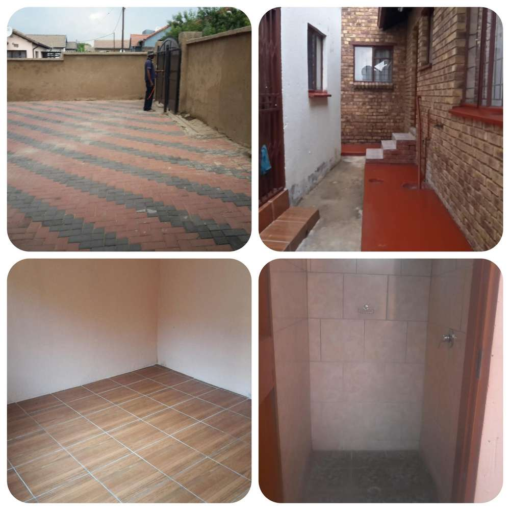 Houses & Flats For Rent