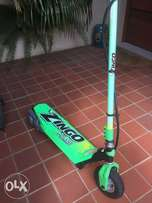 Zingo x200 electric scooter for sale