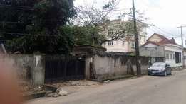Distress Sale of 1800sqm Land on Cooper Road, Old Ikoyi, Lagos