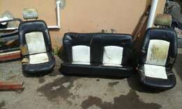 golf 1 seats for sale