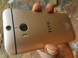 Clean HTC m8 4G LTE remote control 16mp dual camera dual sell or swap
