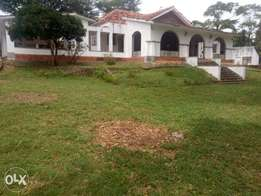 Specious 4br own comp on 1acre rental bungalow in secure Nyali area