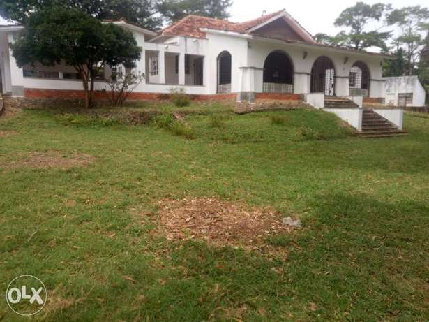 Specious 4br own comp on 1acre rental bungalow in secure Nyali area Nyali - image 1