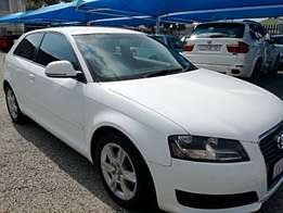2009 Audi A3 1.4 Tfsi Attraction for sale in Gauteng