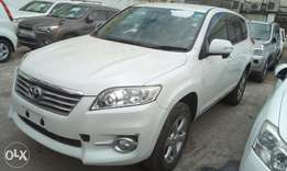 Pearl Toyota Vanguard on sale: HIRE PURCHASE accepted