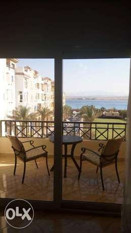 Apartment for rent in Sahl Hasheesh.