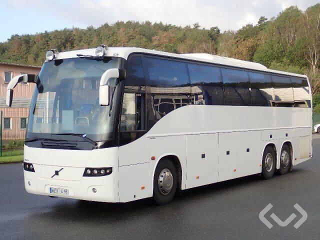 Volvo B12B 3-axlar Coach - 05 - 2005