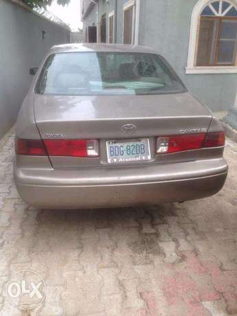 clean toyota camry at perfect condition for sale Lagos Mainland - image 2