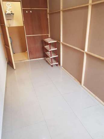Big partician for rental with balcony