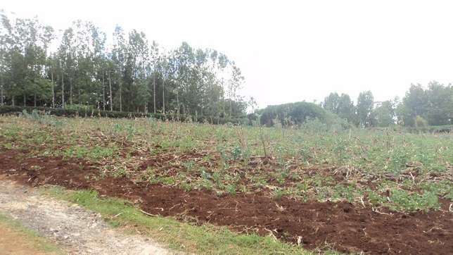 One and three quarter acres for sale along kahara road Ngong Ngong - image 4
