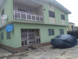 DISTRESS sales, 4unit of 3bedrooms in igando/ikotu