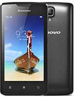 Lenovo A1000 - nationwide delivery + 12 months warranty