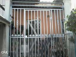 Dr Gate's & Fencing