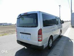 Toyota Hiace7l brand new car