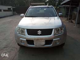 Neatly used vitara sport for sale